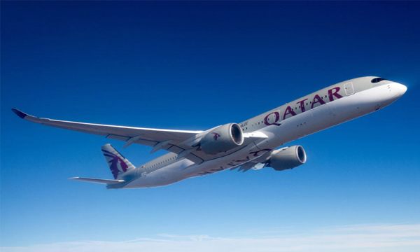Qatar Airways buys 5% stake in China Southern Airlines