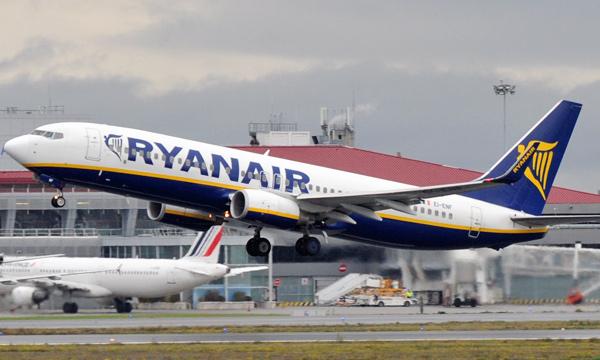 Nouveau record pour Ryanair avec plus de 139 millions de passagers transportés en 2018