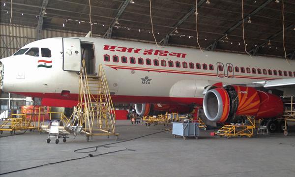 Les derniers Airbus A320 à bogies tirent leur révérence