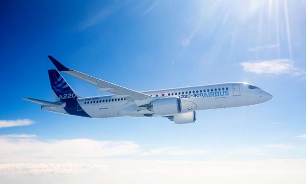 Ventes d'avions commerciaux : Airbus réalise un nouveau mois de décembre exceptionnel