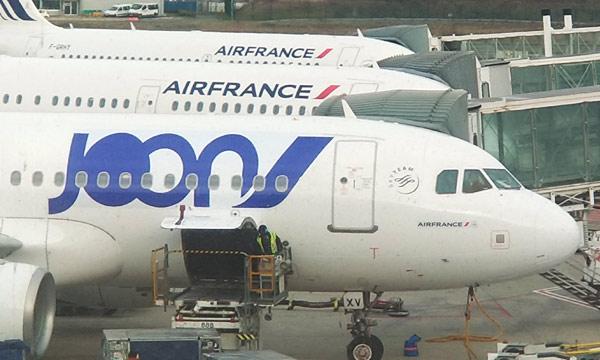 Air France va supprimer la marque Joon Reuters • 10/01/2019 à 15:54