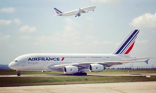 IAG et Lufthansa font toujours la course en tête quand Air France-KLM passe la barre des 100 millions de passagers