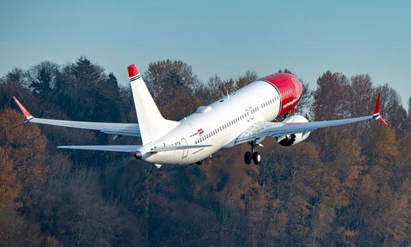 Norwegian ferme six de ses bases 737