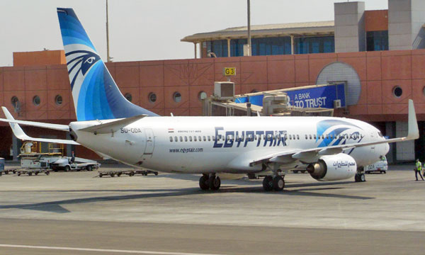 Egyptair rajeunit sa flotte : près de 50 avions attendus d'ici 2027