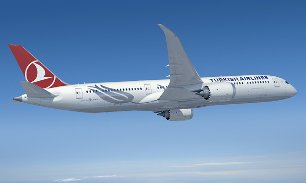 Turkish Airlines s'allie à Stelia Aerospace pour sa nouvelle classe affaires