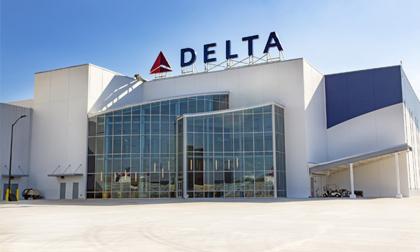 Delta TechOps ready to open the largest engine test cell in the world