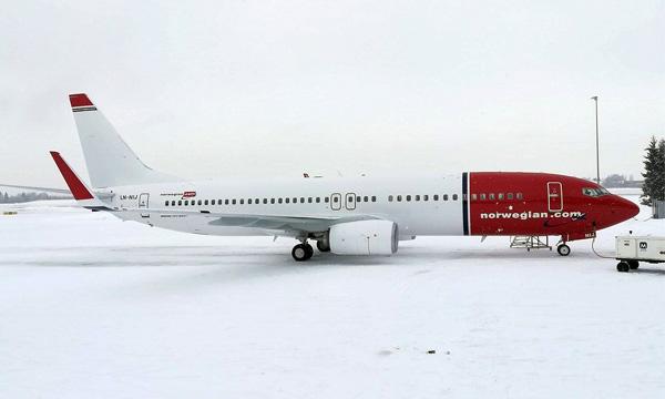 IAG renonce à Norwegian
