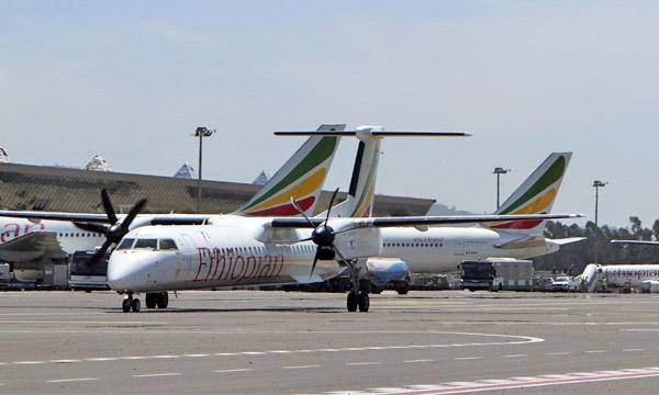 Ethiopian Airlines et la stratégie de croissance par les prises de participation