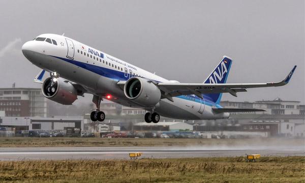 ANA commande 48 Airbus et Boeing et prend une participation dans Philippine Airlines
