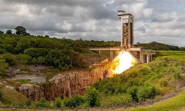Le P120C est prêt pour Vega-C, bientôt pour Ariane 6