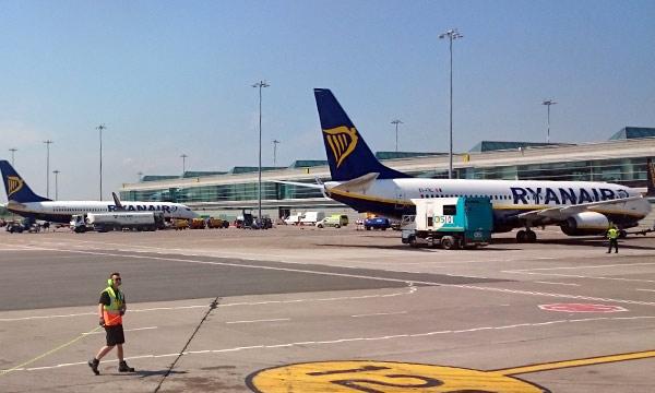Ryanair a vécu le trimestre le plus difficile de ses 35 ans d'histoire