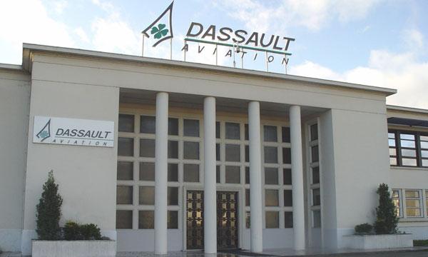 Dassault Aviation va réimplanter son site d'Argenteuil à Cergy-Pontoise