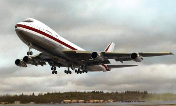 Vision et persévérance ont fait du Jumbo Jet un cinquantenaire