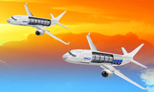 PEMCO lance son programme de conversion de Boeing 737-700 en avions cargos