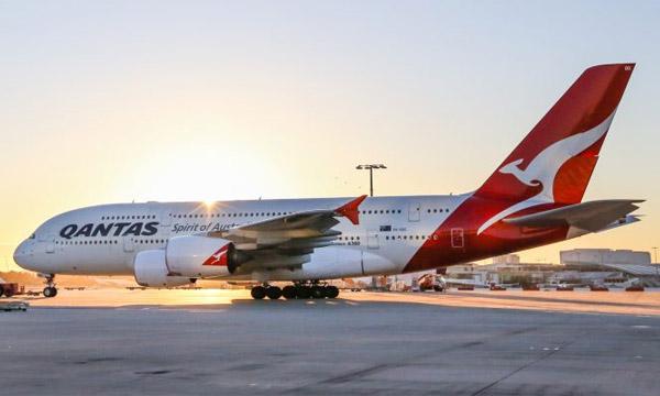 Une compagnie australienne annule sa commande de huit Airbus A380 — Toulouse