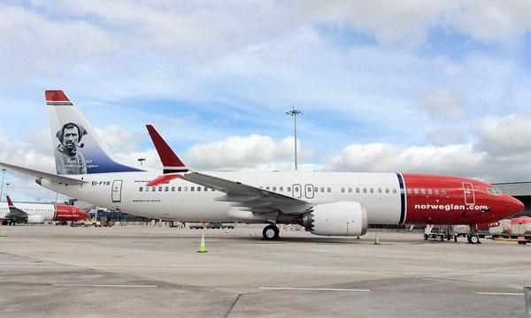 Norwegian renoue avec la modération en 2019