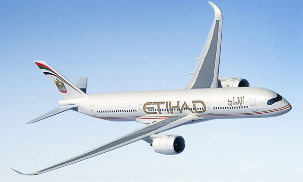 Etihad veut annuler 42 Airbus A350