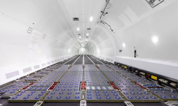 Le programme B737-800SF d'Aeronautical Engineers décroche sa certification FAA