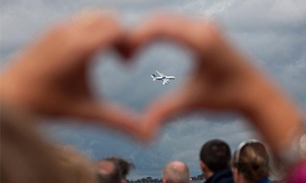 Avec la fin de l'A380, Airbus met définitivement le cap sur l'efficience