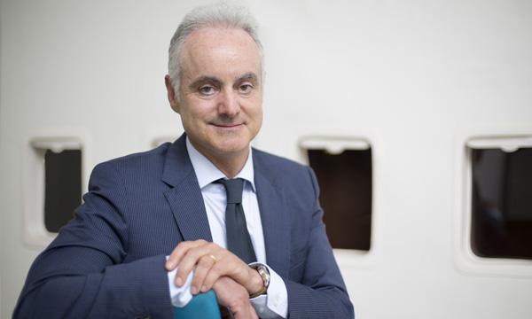 Sergio Colella, SITA : « au-delà de la technologie, c'est la collaboration entre tous les acteurs qui créera une meilleure expérience voyageur »