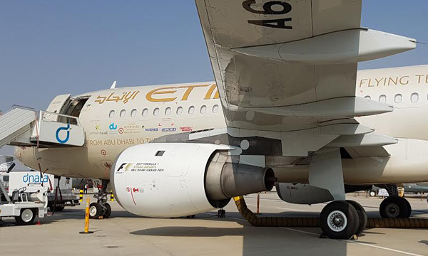 Airbus Skywise: How Etihad is installing FOMAX and its initial feedback