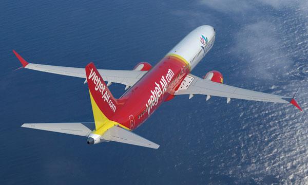 VietJet et Bamboo Airways finalisent leurs commandes auprès de Boeing