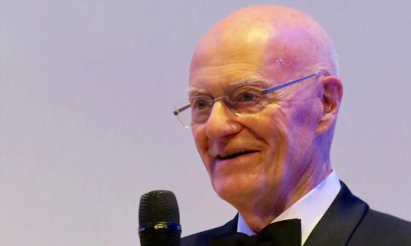 Jean Pinet, l'un des « Hommes de Concorde »
