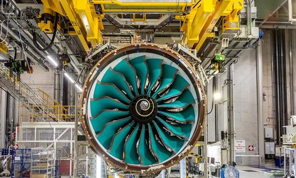 Rolls-Royce renonce au NMA de Boeing
