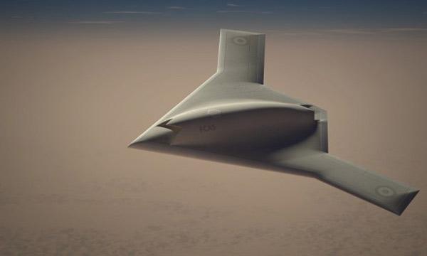 Le projet de drone franco-britannique à l'arrêt