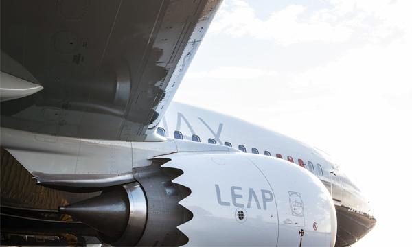 LEAP, NMA, Initium... Safran aura Boeing en tête en 2019