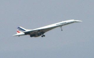 Le Concorde souffle ses 50 bougies