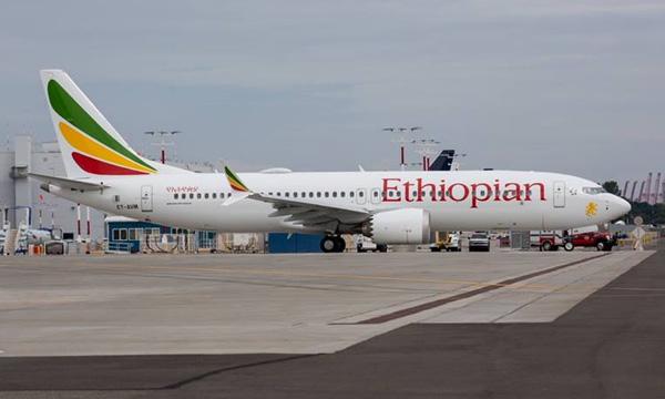 Ethiopian Airlines et la Chine clouent leur flotte de Boeing 737 MAX 8 au sol