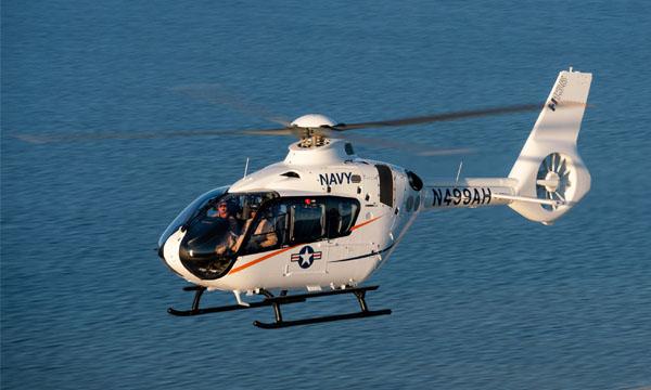 Affrontement entre hélicoptéristes européens pour l'US Navy