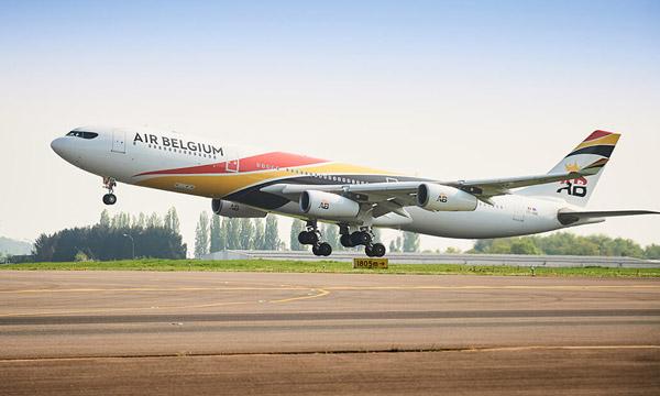 Air Belgium renonce à desservir Hong-Kong
