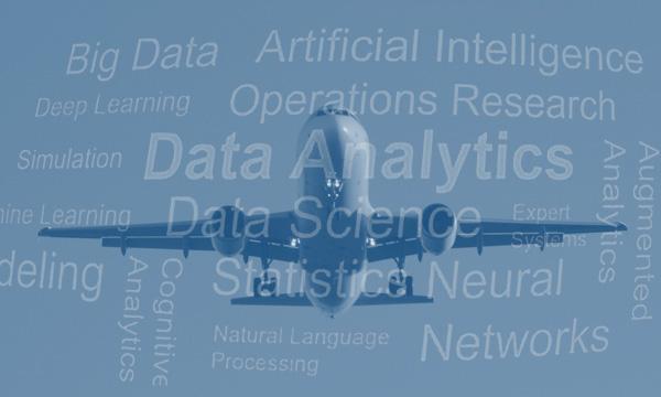 Quelques réflexions sur le Big (Bang) Data dans le secteur aéronautique au regard du droit