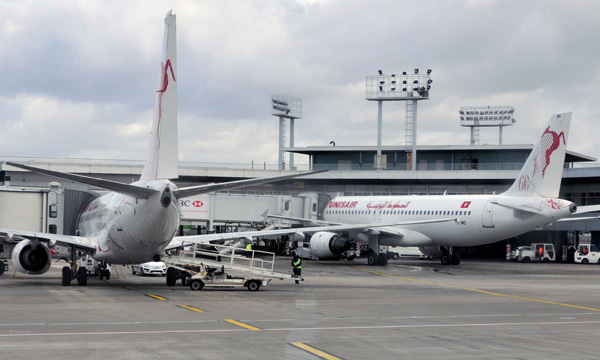 Bientôt un plan de redressement pour sortir Tunisair des turbulences