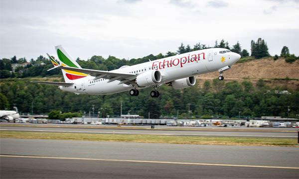 Les autorités éthiopiennes présentent le rapport préliminaire sur l'accident du 737 MAX