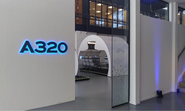 Aménagement cabine : Pourquoi Airbus a étendu son Customer Definition Centre aux A320 et A330