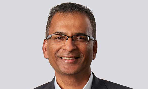 Interview With Ajay Agrawal, President, Aftermarket Services at Collins Aerospace