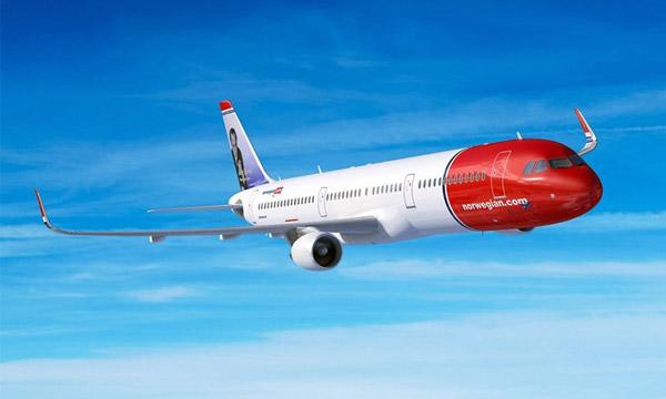 Norwegian repousse la livraison de plusieurs Airbus A320neo et A321LR