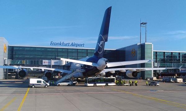 Lufthansa enregistre une perte opérationnelle ajustée de 336 millions d'euros au premier trimestre