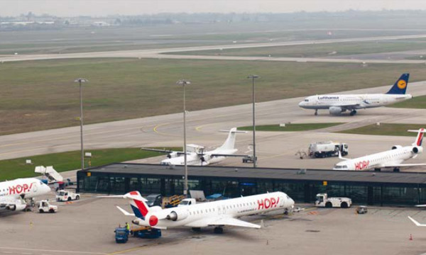 Deux ans après, la privatisation de l'aéroport de Lyon Saint-Exupéry est devenue un succès unanimement reconnu