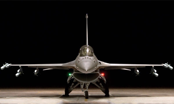 Lockheed Martin relocalise la production des F-16