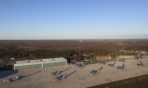 Comment l'Allemagne pourrait employer ses A400M excédentaires