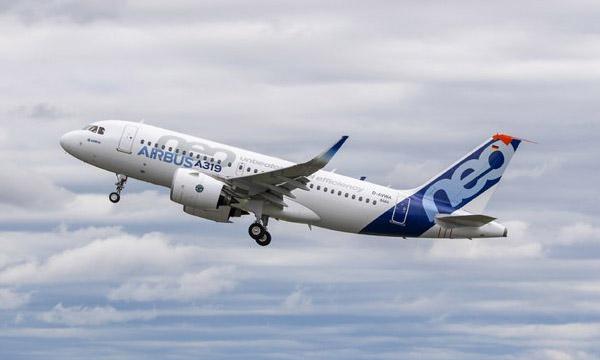 La famille A320neo d'Airbus est désormais au grand complet