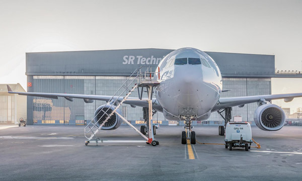 MRO: What ambitions now for SR Technics?
