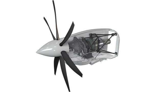 Safran Helicopter Engines regarde du côté des voilures fixes pour son Ardiden 3