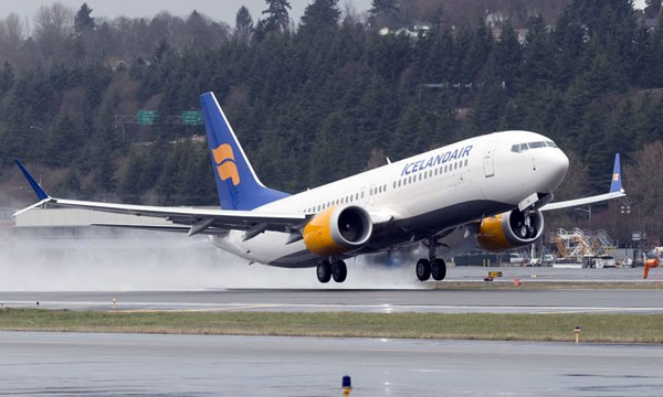 Icelandair envisage l'acquisition d'Airbus A321neo