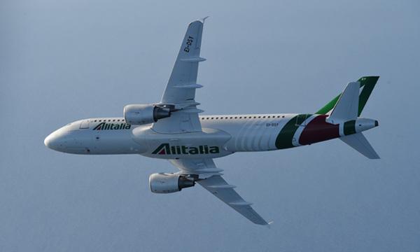 Le sort d'Alitalia scellé le 15 juin ?