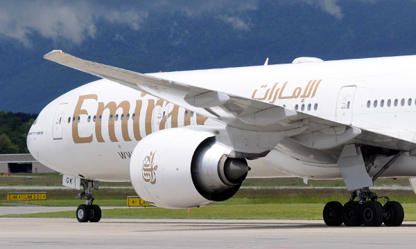 Emirates Airline profit dives 69 percent in 'tough' year